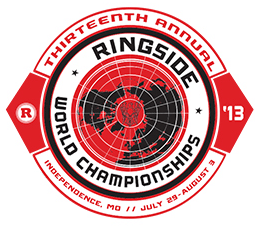 Ringside Boxing Tournament 2013