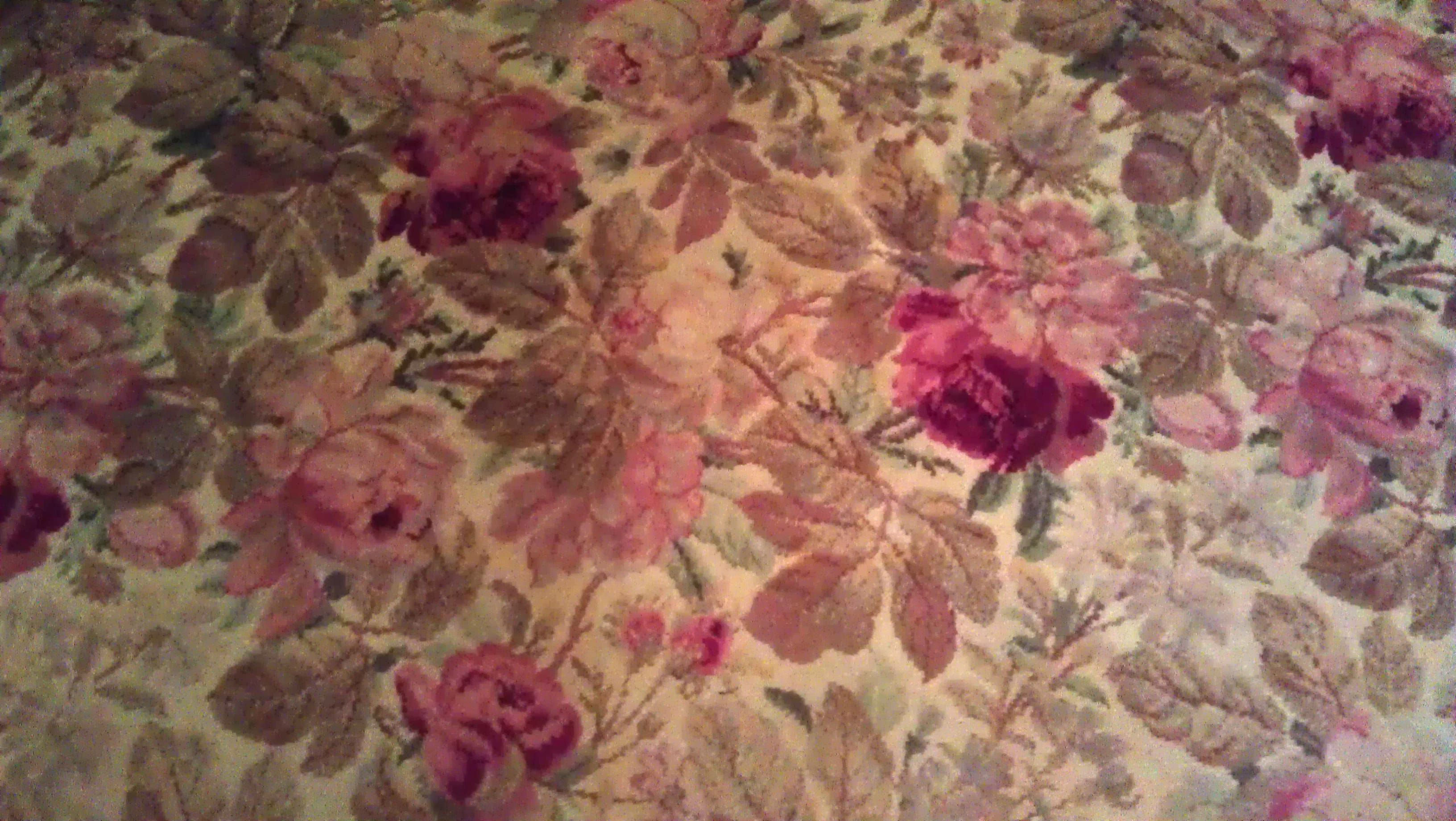 Original Carpeting