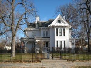 Historic Truman Home